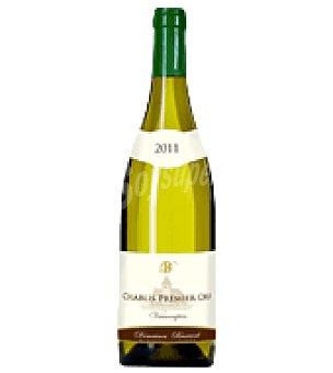 Vaucoupin Vino blanco francés Chablis Premier Cru 75 cl