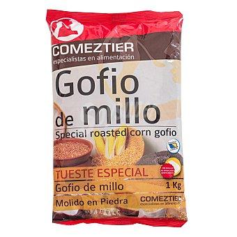 Comeztier Gofio de millo tueste especial 1 kg