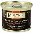 Mousse de pato 50% Foie Lata 150 g Labeyrie