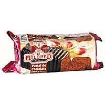 Mildred Pastel alemán de chocolate Paquete 400 g