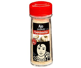 Carmencita Ajo en polvo 60 g