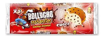 Bollycao Mañanitos Choco Chips 8 uds. 296 g