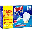 Insecticida AP+3REC 1 unidad Pack 3 Bloom