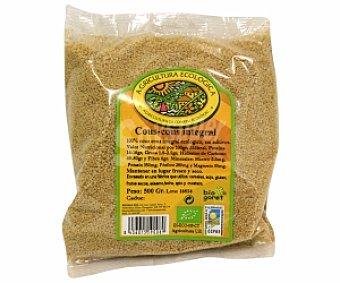 BIOGORET Cous-cous ecológico integral 500 gramos