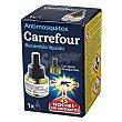 Insecticida eléctrico líquido antimosquitos 33 ml Carrefour