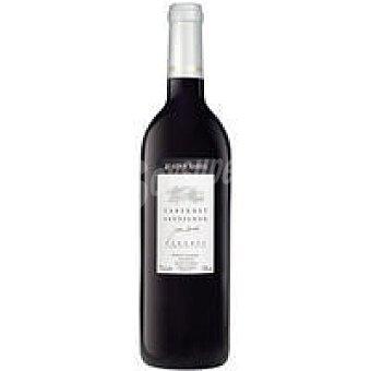 Joan Sarda Vino tinto cabernet D.O. Penedés 75cl