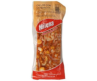 Milena León Callos con garbanzos receta de Granada 500 g