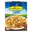Paella de pollo con verduras Tarrina 250 g Carretilla
