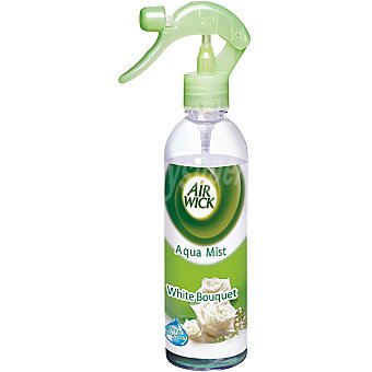 Air Wick ambientador Aqua Mist White Bouquet pistola  345 ml