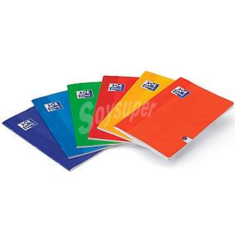 Oxford Libreta DIN-A4 48 hojas en colores surtido
