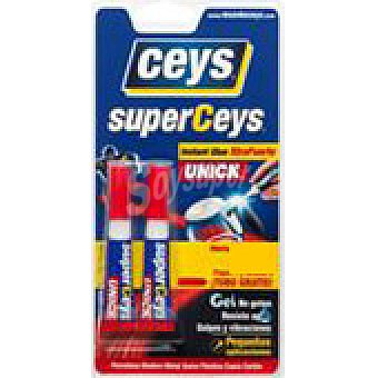 Superceys UNICK 3 GRS 1 UNI