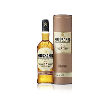 Knockando Whisky Malta 70cl