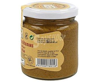 Despensa la Nuestra Paté de aceitunas de cultivo ecológico 215 gramos