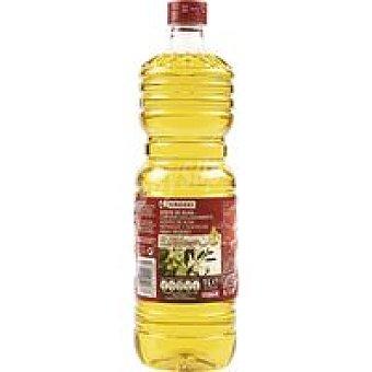 EROSKI 0 Aceite de oliva Botella 1 l