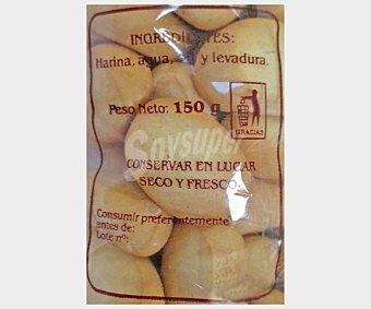 SAN ANTONIO Picos camperos redondos 150 Gramos