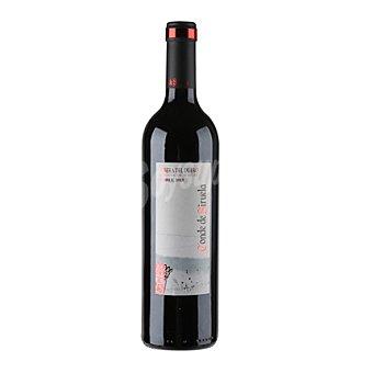 CONDE de SIRUELA Vino Tinto Joven Botella 75 cl