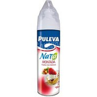 Puleva Nata montada Spray 250 g