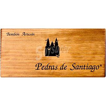 Sancosa Pedras de Santiago bombones artesanos estuche 265