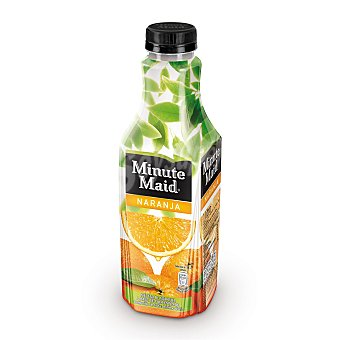 Minute Maid Nectar de naranja Brik 1 litro