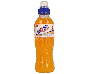 Upgrade Bebida isotónica de naranja para deportistas Botella de 0,5 litros