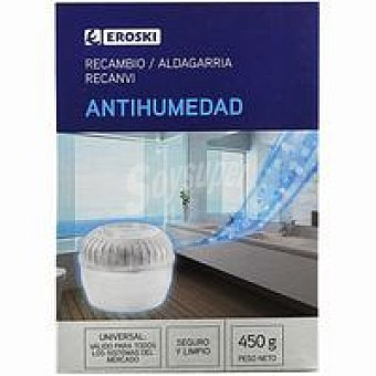 Eroski Antihumedad 450 g