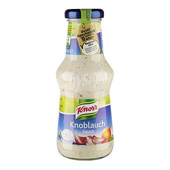 Knorr Salsa Knoblauch Frasco 250 g