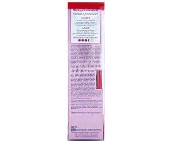 Cristalinas Ambientador de varillas con aroma moras y frambuesas (cálido) 18 mililitros