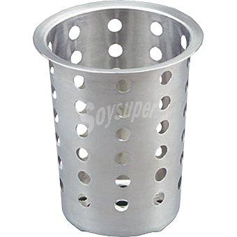 IBILI Escurrecubiertos en acero inoxidable 8 x 13 cm