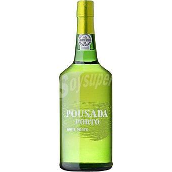 POUSADA Vino blanco dulce de oporto Botella 75 cl
