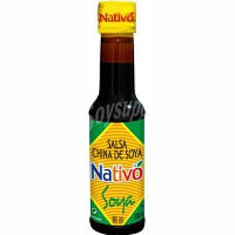 Goya Salsa de soja nativo Frasco 220 g