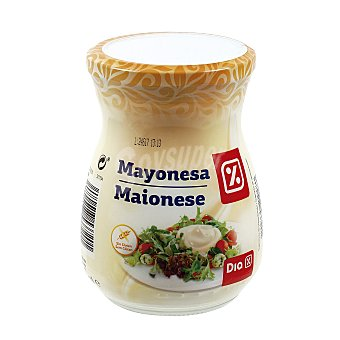 DIA Mayonesa Frasco 450 ml