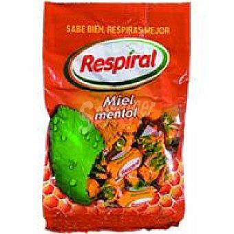 Respiral Lc- Miel Mentol 150 Gr