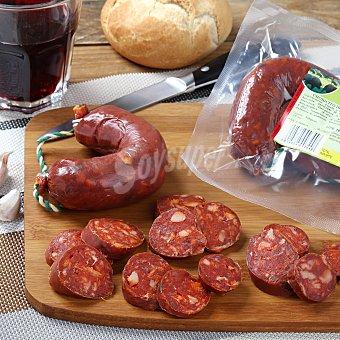 Embutidos Jabugo Choricito ibérico de jabugo Bandeja de 2x250gr