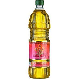 MIRELY Aceite de semillas Botella 1 litro