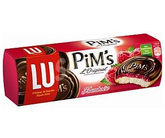 Pim's Galletas de frambuesa 150 GRS