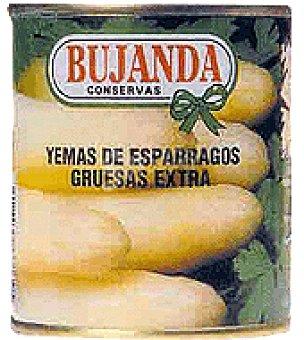 Bujanda Yemas de espárragos gruesas 135 g