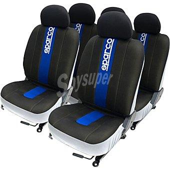 SPARCO SPC1011 Juego de fundas universales para automóvil