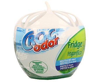 Croc Odor Neutralizador de olor para frigorífico xl Pack 1 unid