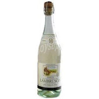 M. Lambrusco Vino Blanco Lambrusco Italia Botella 75 cl