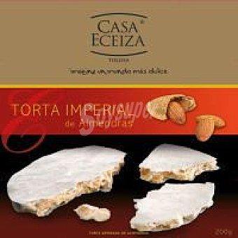 Casa Eceiza Torta Imperial Caja 200 g