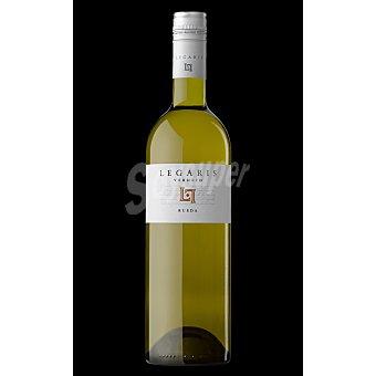 Legaris Vino Blanco Rueda Verdejo Botella 75 cl