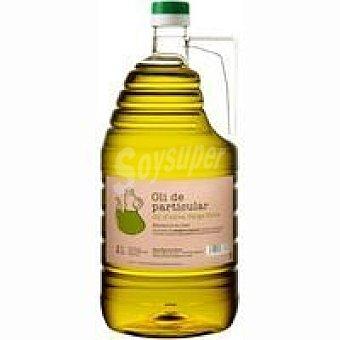 Aceite Virgen Extra 2 litros