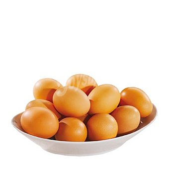 Carrefour Huevos L 12 unidades