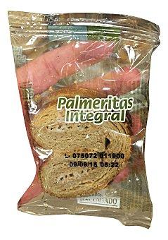 Hacendado Surtido granel palmerita integral 1 unidad (22 g peso aprox.)