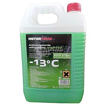 MOTORTOWN Anticongelante refrigerante orgánico 5 l