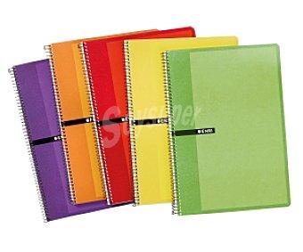 Enri Lote 5 Cuadernos Lote 5 Cuadernos 80 H