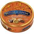Autumn Cookie Colecction galletas surtidas en con diseños surtidos Lata 300 g Royal dansk