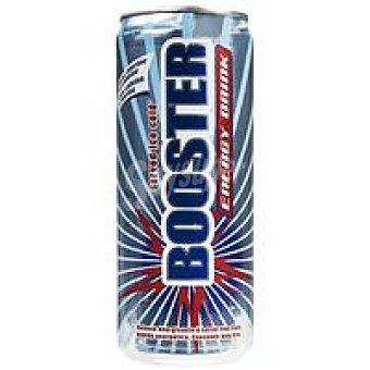 Booster Bebida energética Lata 33 cl