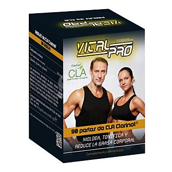 Corpore Diet Vital Pro CLA clarinol 90 ud