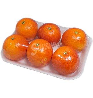 Naranja sanguina 6 unidades 1000 g